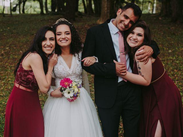 O casamento de Moizés e Dandara em Curitiba, Paraná 86