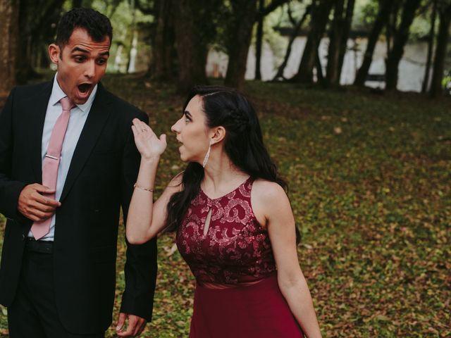 O casamento de Moizés e Dandara em Curitiba, Paraná 87