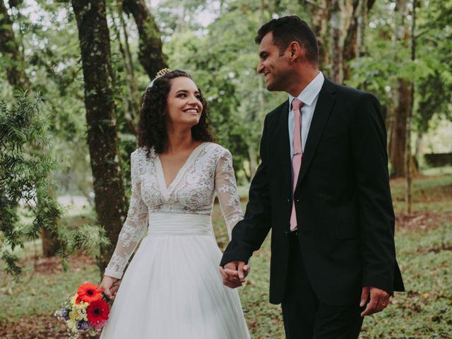 O casamento de Moizés e Dandara em Curitiba, Paraná 88