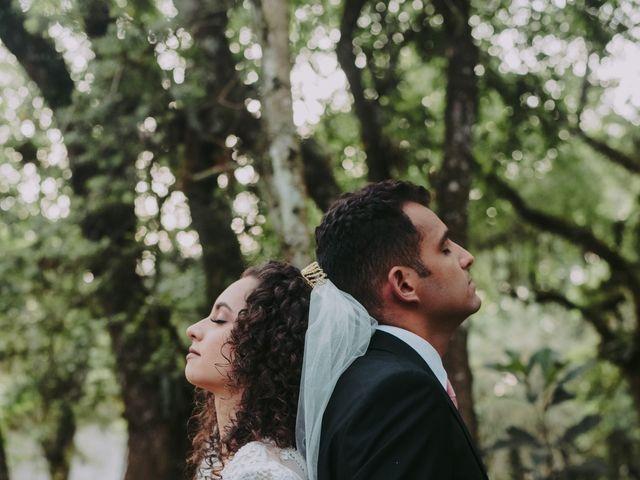 O casamento de Moizés e Dandara em Curitiba, Paraná 90