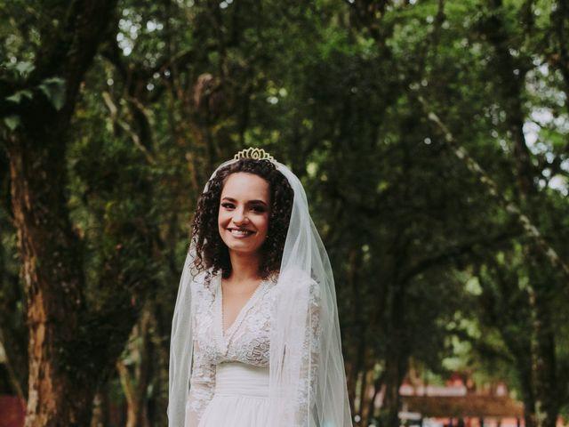O casamento de Moizés e Dandara em Curitiba, Paraná 92