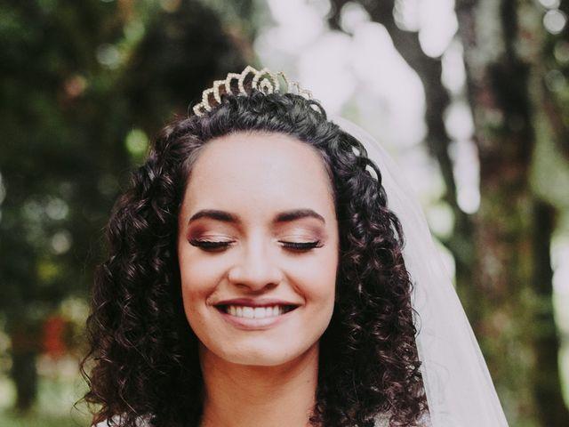 O casamento de Moizés e Dandara em Curitiba, Paraná 93