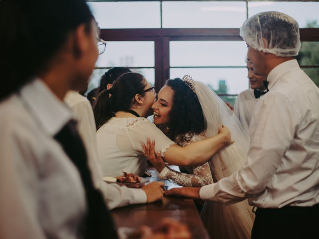 O casamento de Moizés e Dandara em Curitiba, Paraná 95