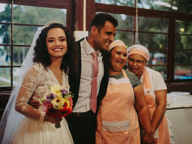 O casamento de Moizés e Dandara em Curitiba, Paraná 96