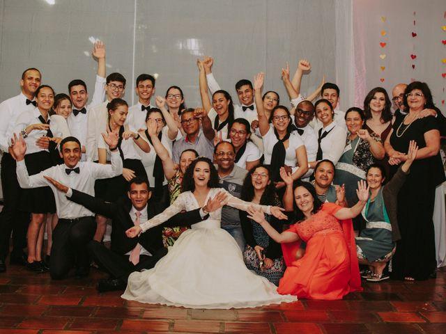 O casamento de Moizés e Dandara em Curitiba, Paraná 106