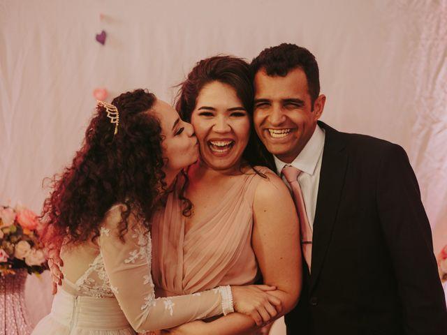 O casamento de Moizés e Dandara em Curitiba, Paraná 107