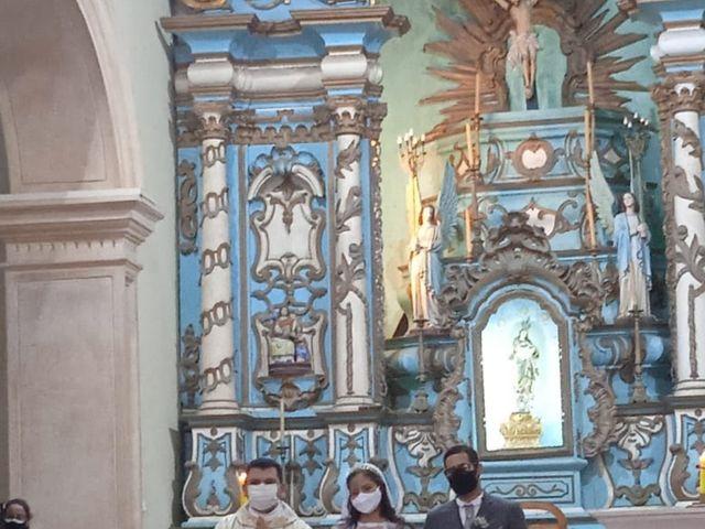 O casamento de Jean e Cecilia  em Parnaíba, Piauí 6