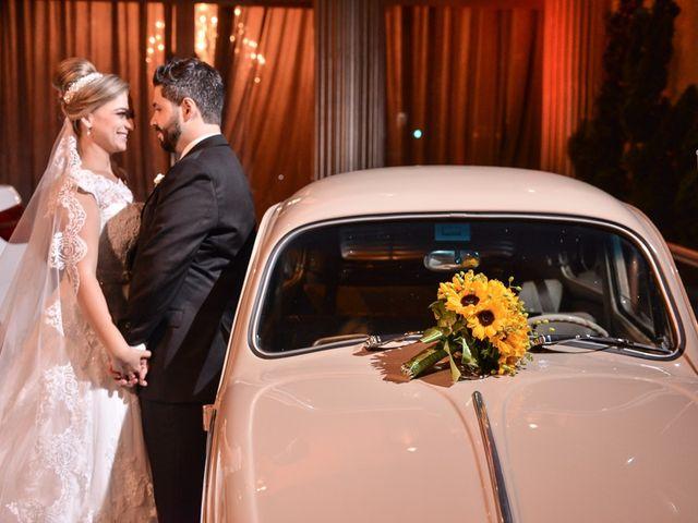 O casamento de Raonie  e Bianca  em São Paulo, São Paulo 3
