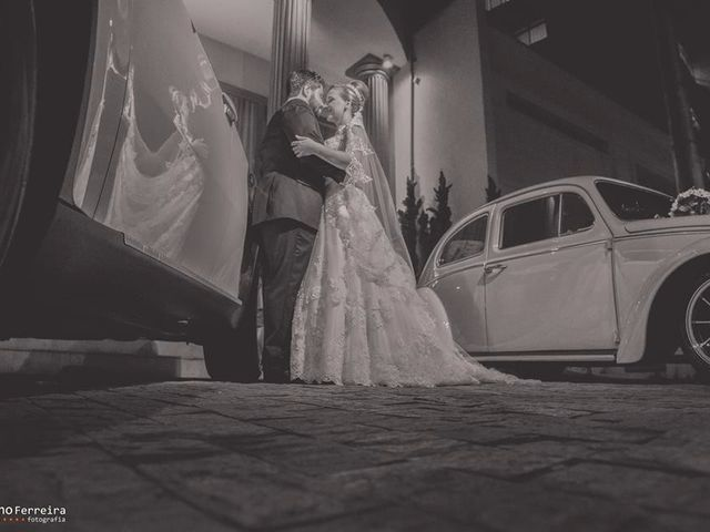 O casamento de Raonie  e Bianca  em São Paulo, São Paulo 5