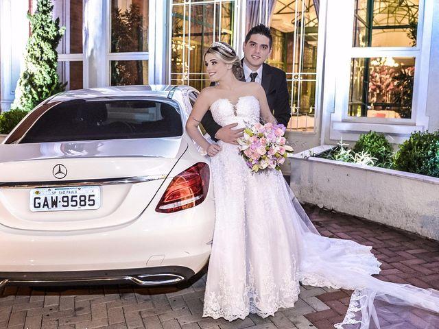 O casamento de Raissa e Felipe