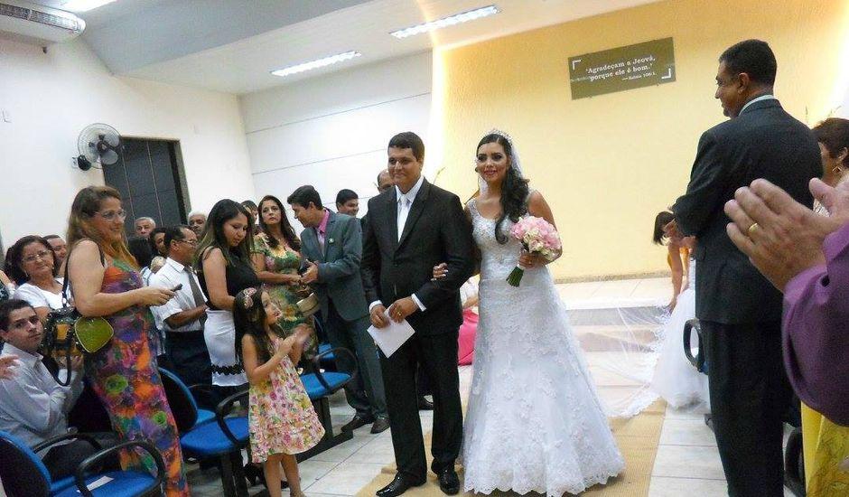 O casamento de Flávio  e Carla em Governador Valadares, Minas Gerais