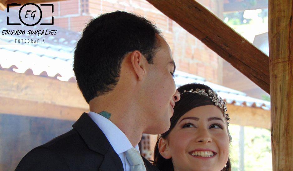O casamento de Cleverton e Quemili em Castro, Paraná