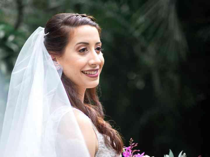 O casamento de Bianca e Felipe