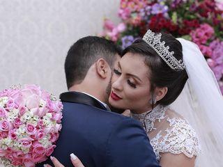O casamento de Maiara  e Gustavo  2