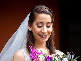 O casamento de Bianca e Felipe 2