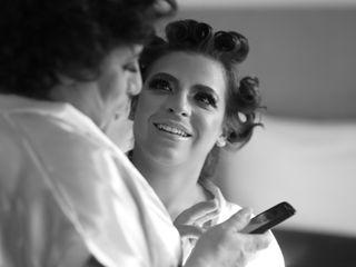 O casamento de Adriana e Gerson 1