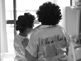 O casamento de Adriana e Gerson 2