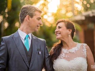 O casamento de Silvana e André 2