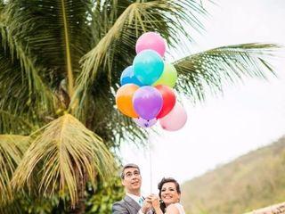 O casamento de Silvana e André 3