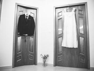 O casamento de Barbara e Matt 1