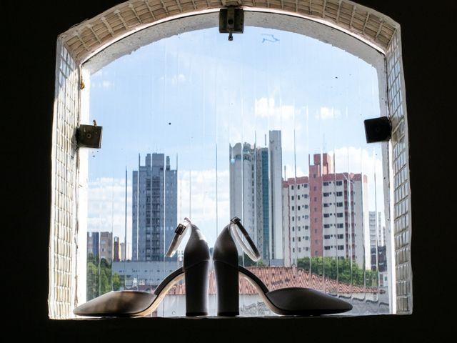 O casamento de Fagner e Thais em Embu, São Paulo 1