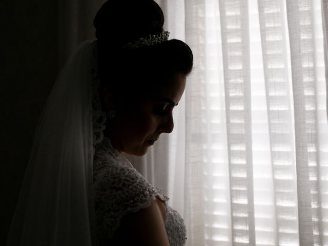 O casamento de Fagner e Thais em Embu, São Paulo 6