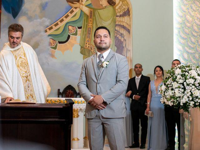 O casamento de Fagner e Thais em Embu, São Paulo 15