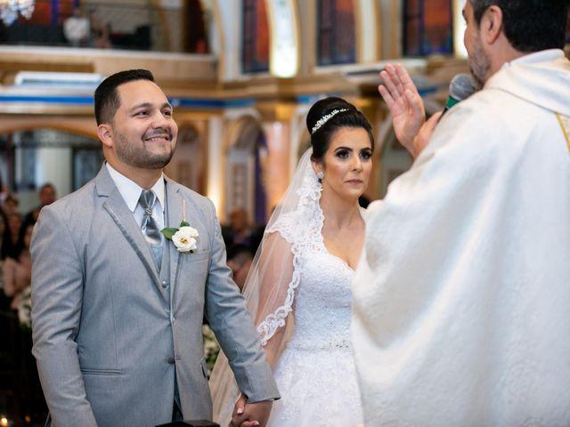 O casamento de Fagner e Thais em Embu, São Paulo 16