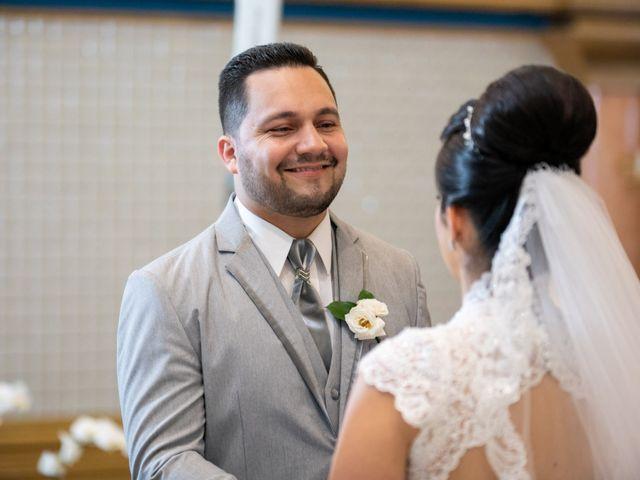 O casamento de Fagner e Thais em Embu, São Paulo 18