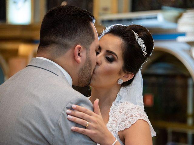 O casamento de Fagner e Thais em Embu, São Paulo 19