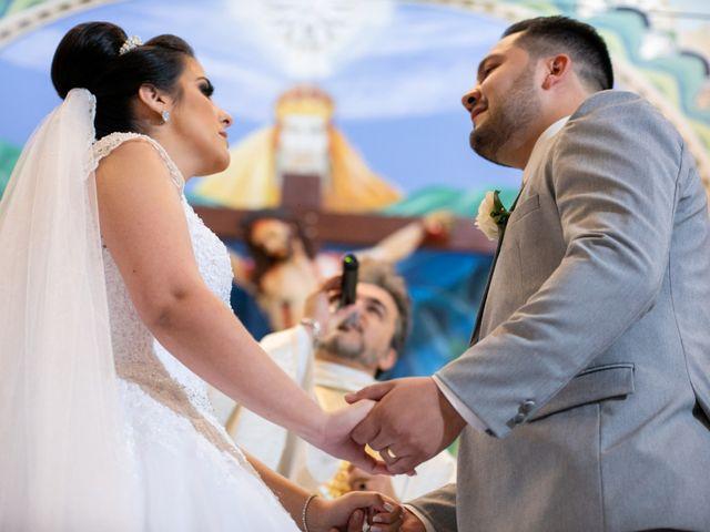 O casamento de Fagner e Thais em Embu, São Paulo 21