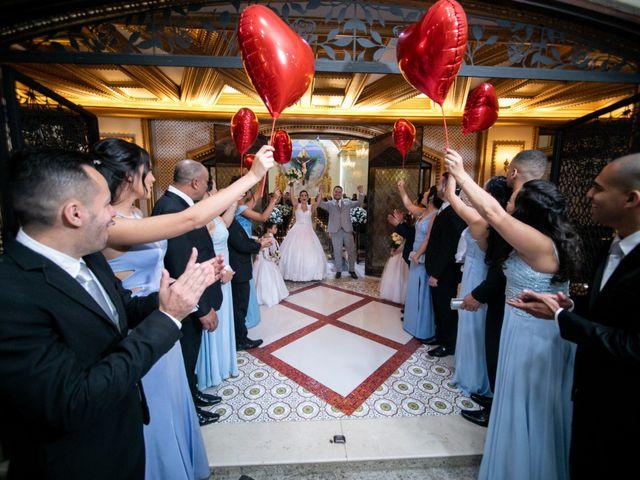 O casamento de Fagner e Thais em Embu, São Paulo 22