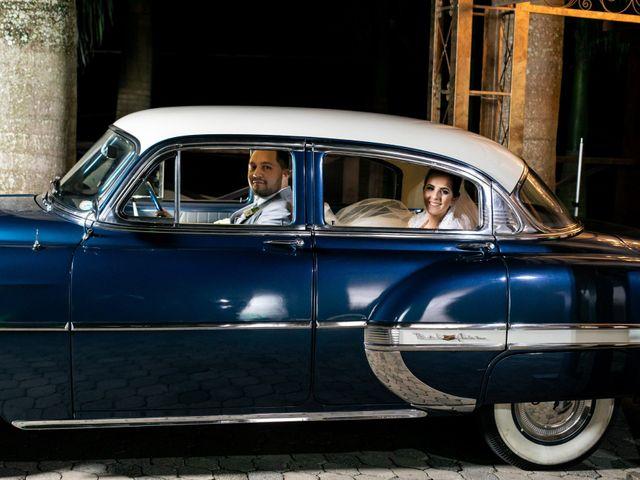 O casamento de Fagner e Thais em Embu, São Paulo 25