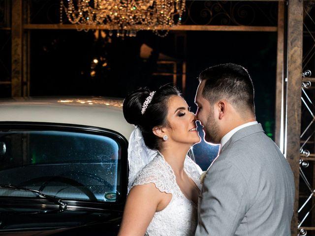 O casamento de Fagner e Thais em Embu, São Paulo 27
