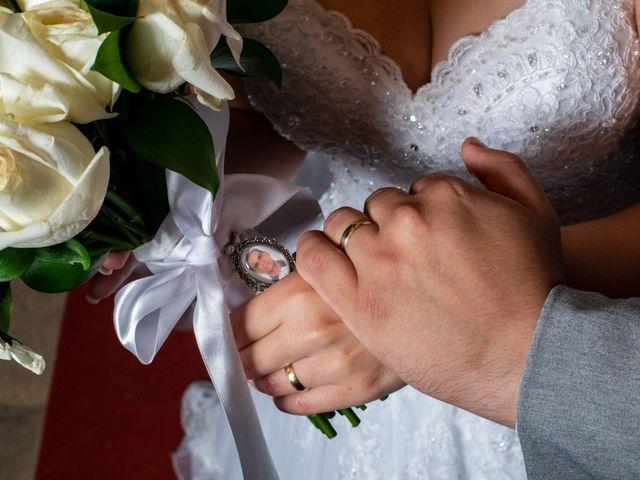 O casamento de Fagner e Thais em Embu, São Paulo 30