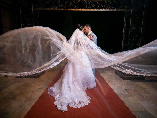 O casamento de Fagner e Thais em Embu, São Paulo 32