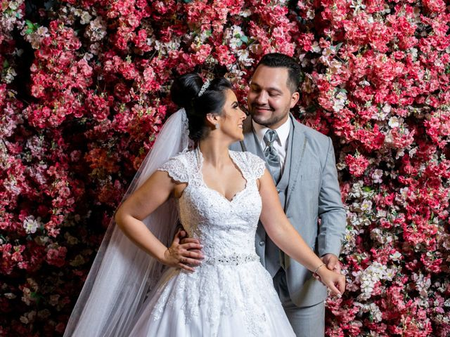 O casamento de Fagner e Thais em Embu, São Paulo 33