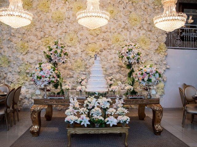 O casamento de Fagner e Thais em Embu, São Paulo 36