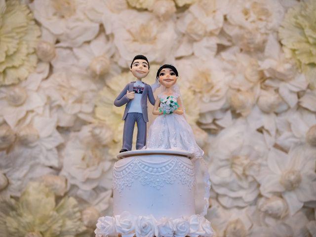 O casamento de Fagner e Thais em Embu, São Paulo 37