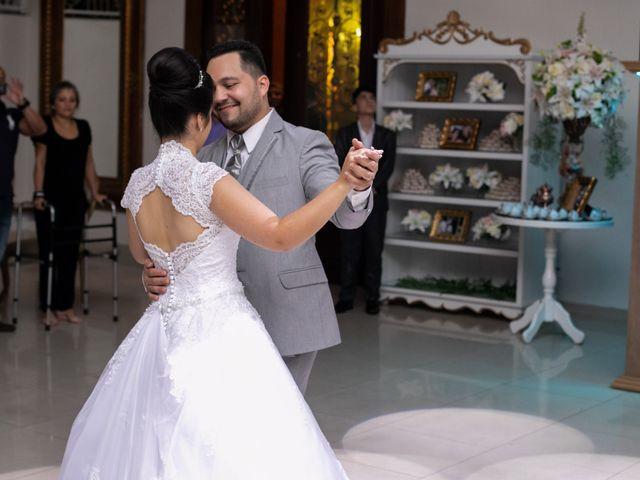 O casamento de Fagner e Thais em Embu, São Paulo 41