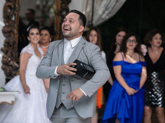 O casamento de Fagner e Thais em Embu, São Paulo 43
