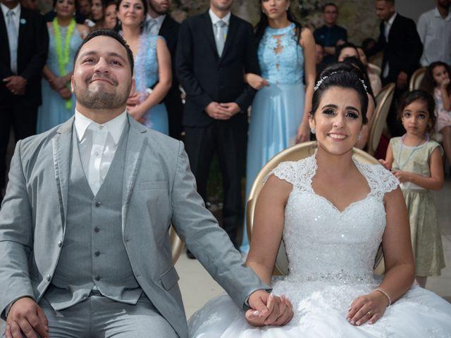 O casamento de Fagner e Thais em Embu, São Paulo 45