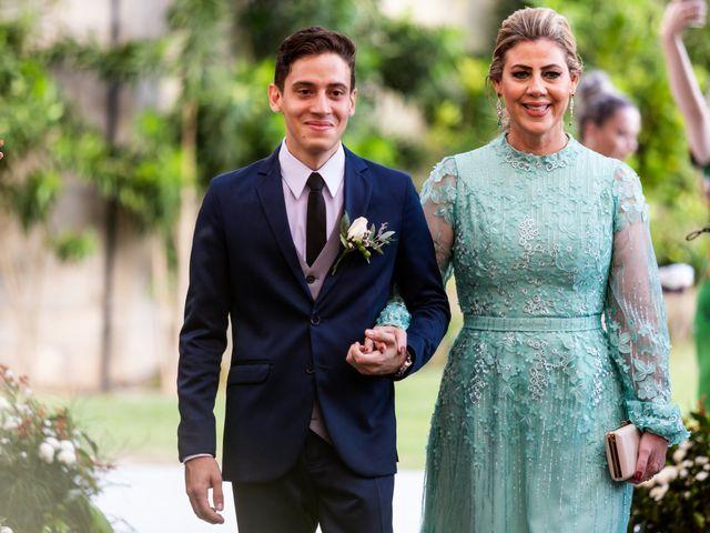 O casamento de Daniel e Fernanda em Natal, Rio Grande do Norte 25