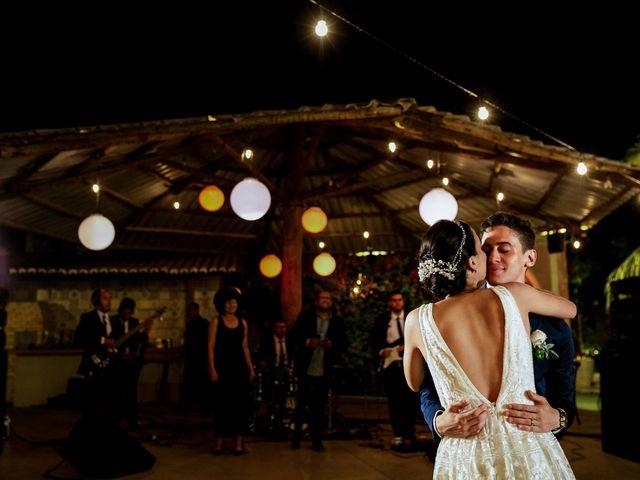 O casamento de Daniel e Fernanda em Natal, Rio Grande do Norte 39