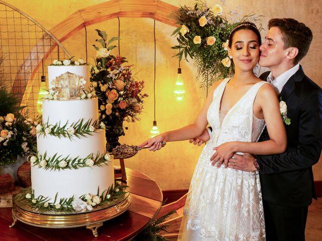 O casamento de Daniel e Fernanda em Natal, Rio Grande do Norte 51