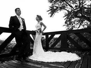 O casamento de Carol e Giovani