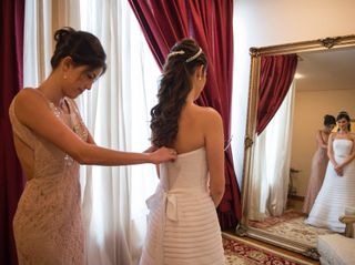 O casamento de Bia e Rafa 3