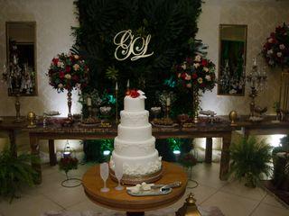 O casamento de Gabriella e Lucas  1