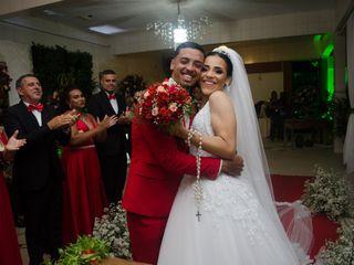 O casamento de Gabriella e Lucas