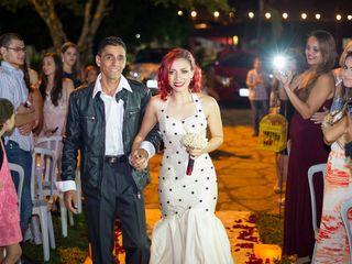 O casamento de Bárbara e Gildásio 2